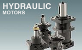 Industrial Hydraulic Parts